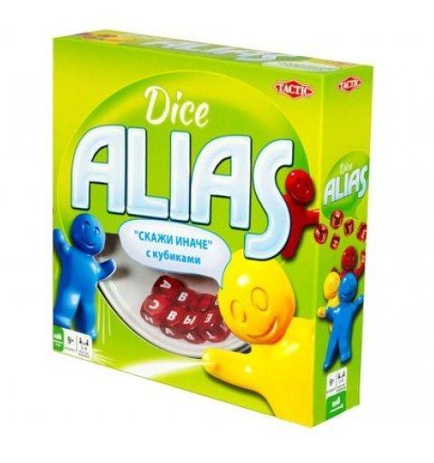 Настольная игра Элиас