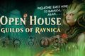 Open House Guilds of Ravnica в Настолкино.