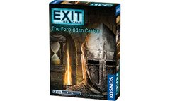 Exit: The Game – The Forbidden Castle (Exit: Квест – Заброшенный замок)